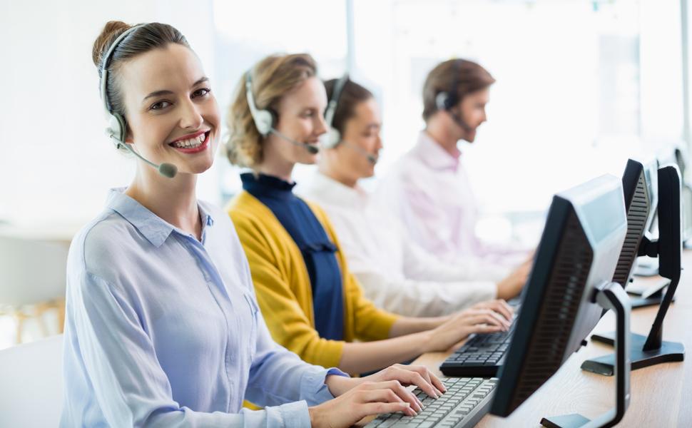 Customer Support Advantage