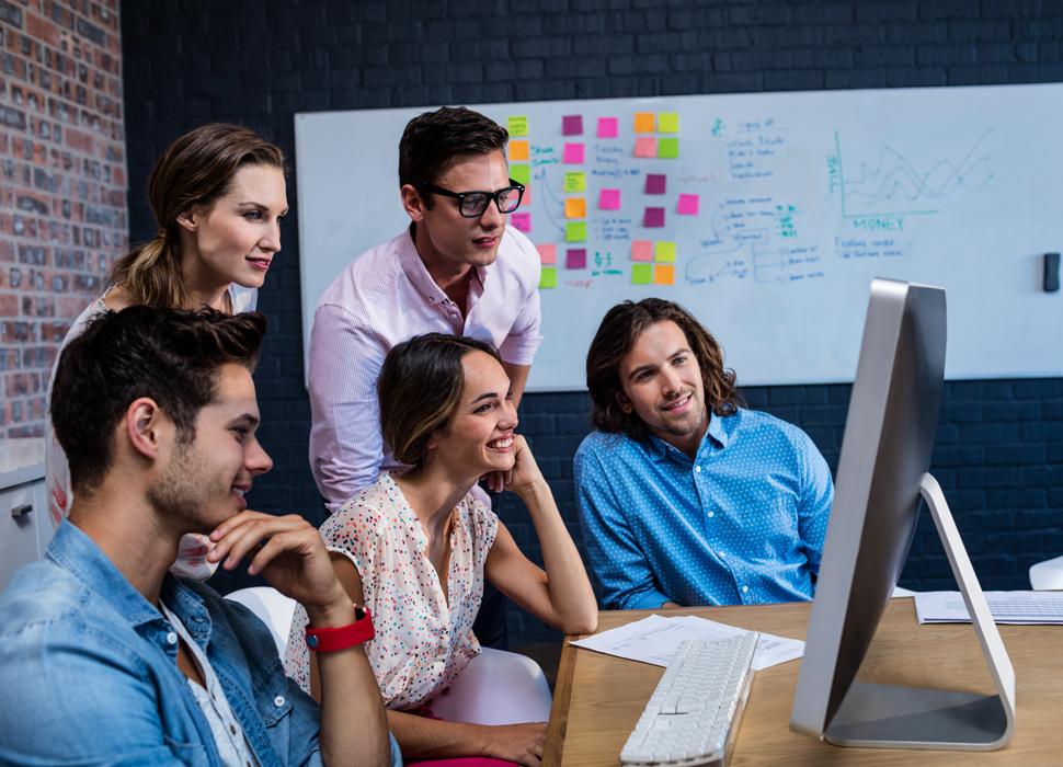 Online Platform for Your Business